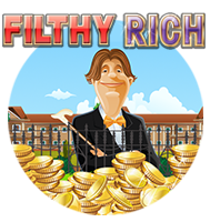 Stinking Rich Slots Machine