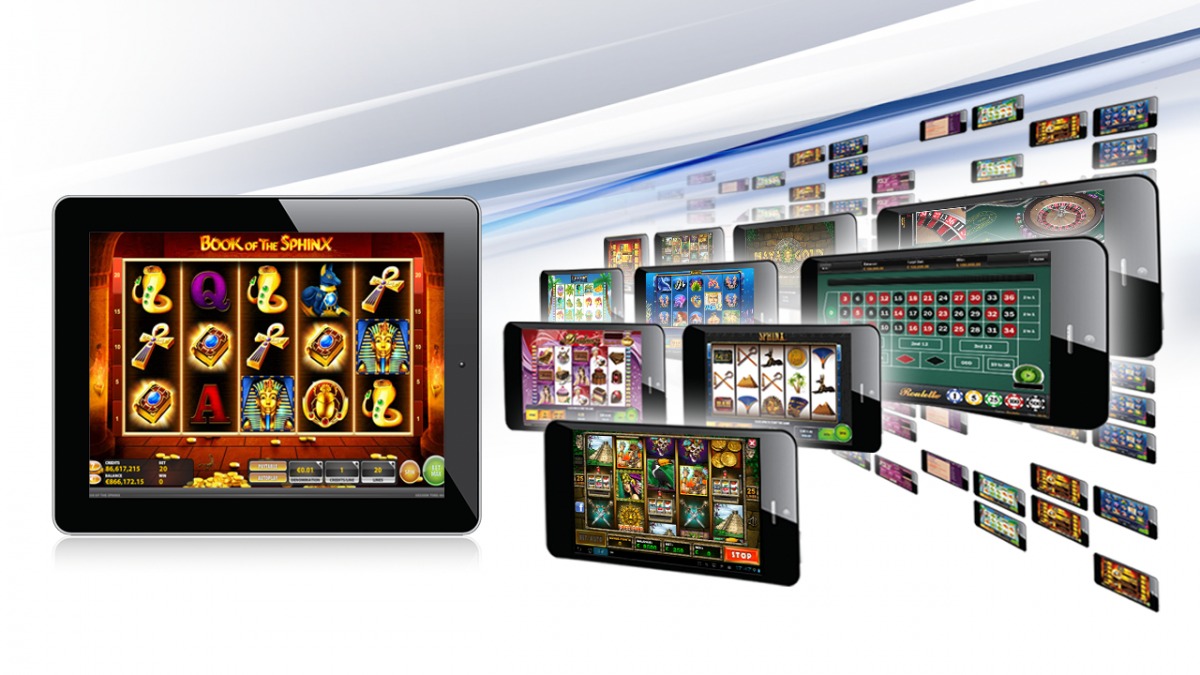 Casino For Mobile