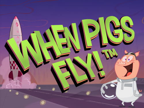 Spiele When Pigs Fly (Netent) - Video Slots Online