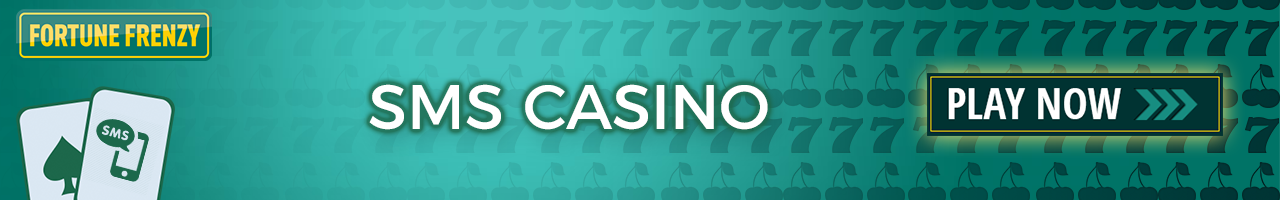 casino online pago sms