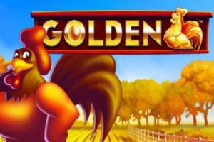 Golden NYX