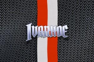 Ivanhoe: A Romance by Walter Scott