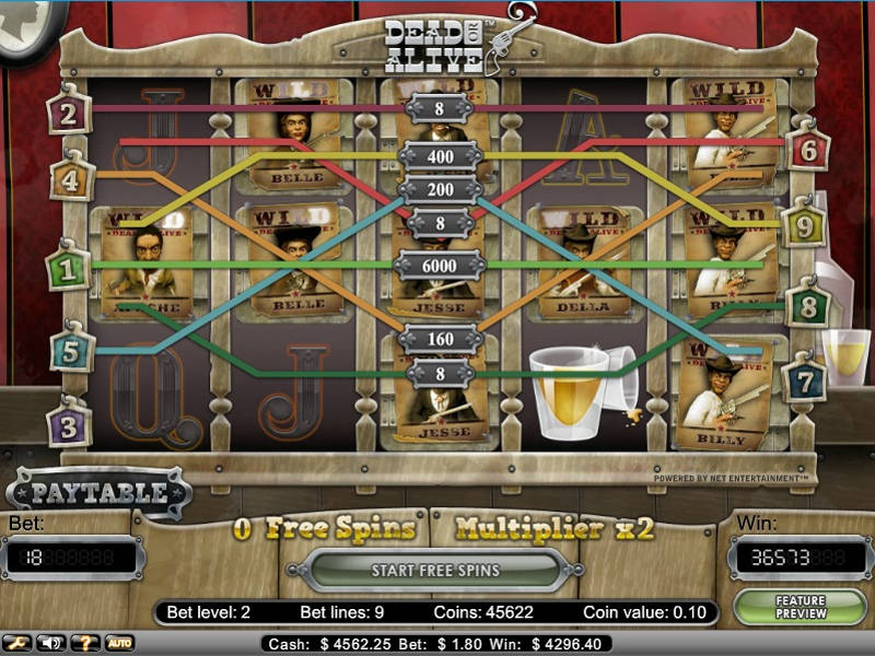 online slot casino casino book