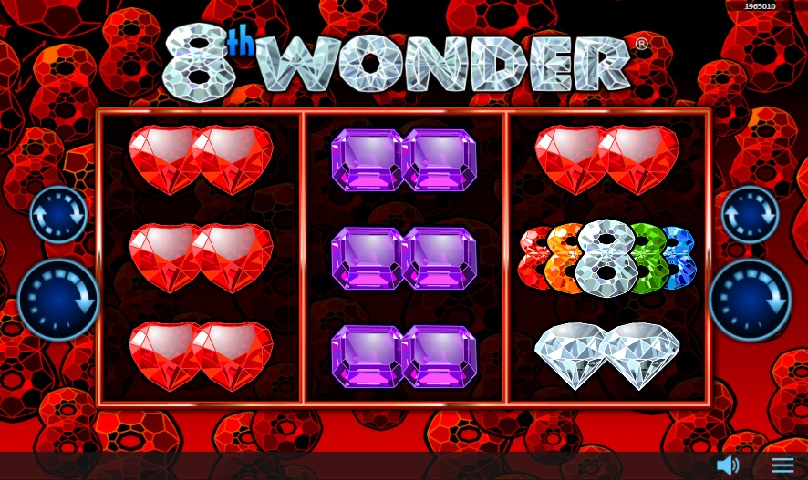 8th Wonder Gameplay