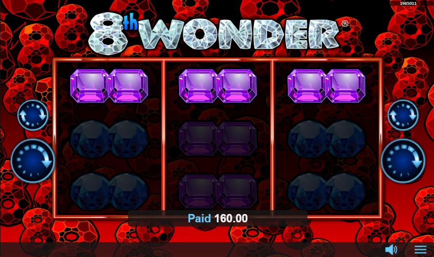 8th Wonder Small Win