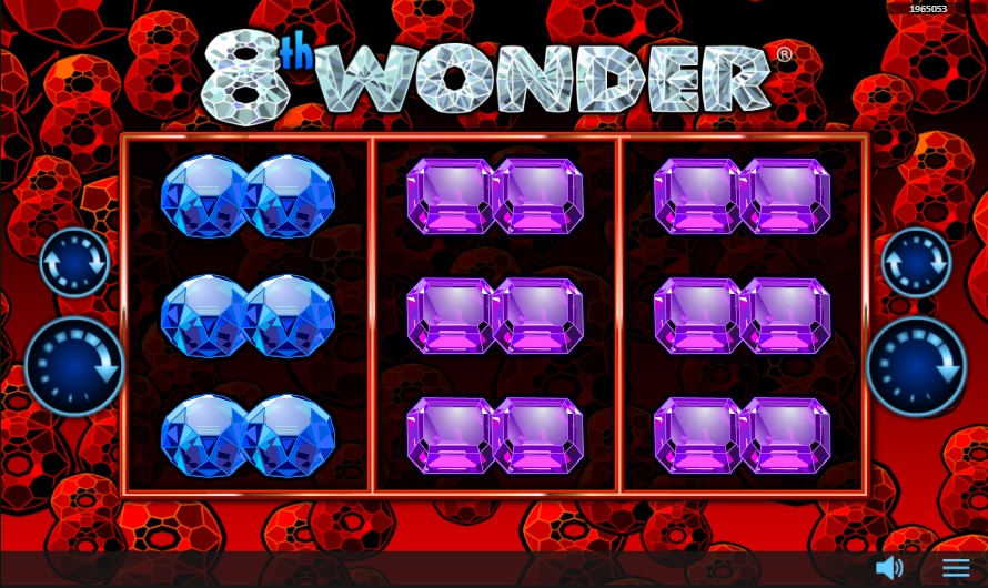 8th Wonder Stacked Symbols Feature