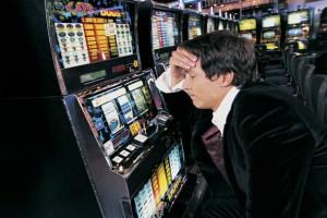 gambling slot addiction