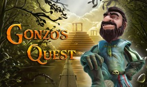 Gonzo's Quest Feature Image
