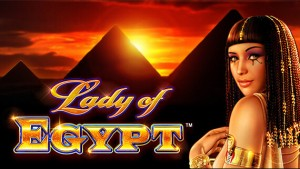 Lady of Egypt Feature Image