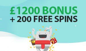 Casumo Deposit Bonus