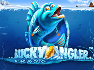 Lucky Angler by NetEnt