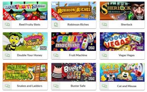 mfortune casino review intouch games