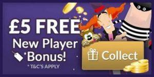 mfortune free new player bonus