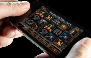mobile slot bet sizes