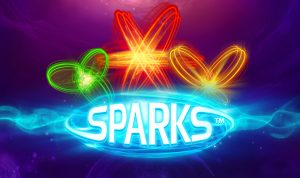 Sparks by NetEnt