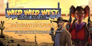 Wild Spins Promotion