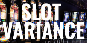 Slot variance explained