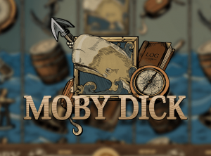 Moby Dick Feature Image