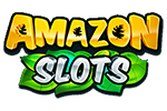 Amazon Slots Logo Linear