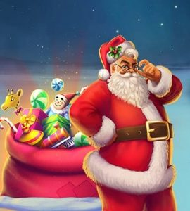 Fortune Frenzy Christmas