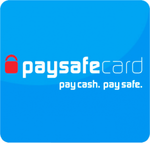 paysafecard deposit method
