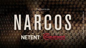 Narcos Slot by Netflix