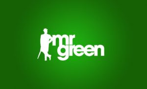 Mr Green Basic Logo