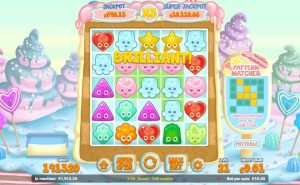 Candy Kingdom Big Win
