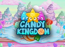 Candy Kingdom Feature Image