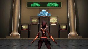 jewel heist jackpot win
