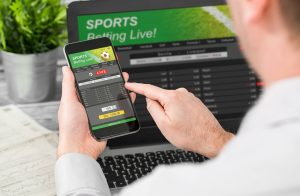 Sports Betting on Mobile