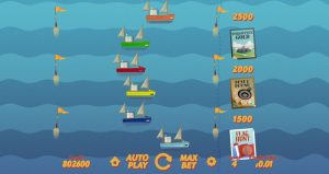 treasure coast boat race