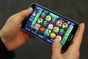 SMS Casino On Mobile Phone
