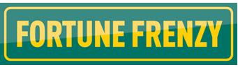 Fortune Frenzy Logo Linear