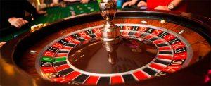advantages online roulette